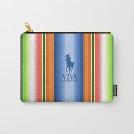 Viva Siempre Carry-All Pouch
