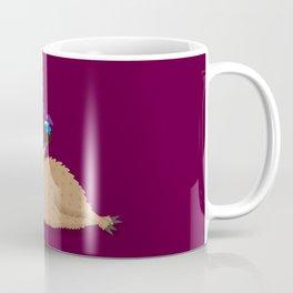 Bahama Llama Coffee Mug