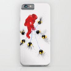 Mario's Hurt Locker iPhone 6s Slim Case