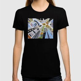 Waking Up: A Journey to Enlightenment T-shirt