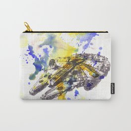 Star Wars Millenium Falcon  Carry-All Pouch