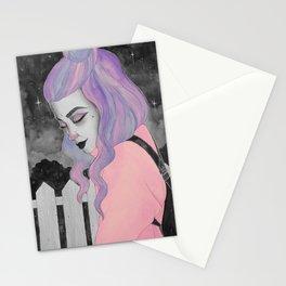 Melancolia Stationery Cards