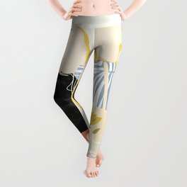 Fashion Friends Leggings
