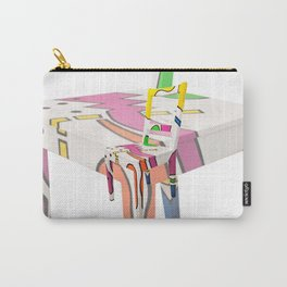 CHAIR 01 Carry-All Pouch