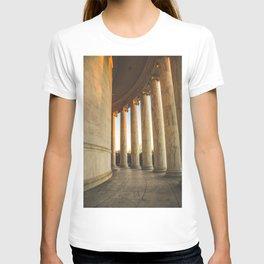Around the Rotunda T-shirt