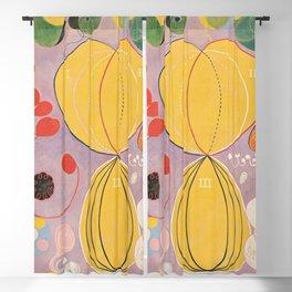 Hilma af Klint - The Ten Largest, Adulthood Blackout Curtain