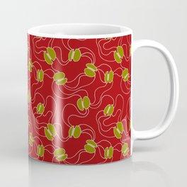 Oh Beans! Coffee Mug
