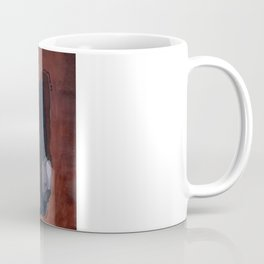Owl in an Oak Coffee Mug