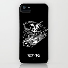 Phidias Gold x YaiaGift iPhone Case