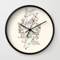 The Time We Have Wall Clock