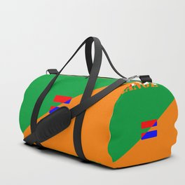 FAKE NEWS 03 Duffle Bag