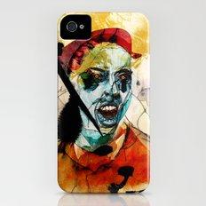 x291012a Slim Case iPhone (4, 4s)