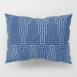 Op Art 85 Pillow Sham