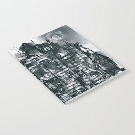 City Night 3 Notebook