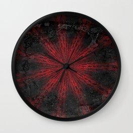 Abstract 26 Wall Clock