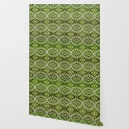 Memories of Woven Grass, Verdure Wallpaper