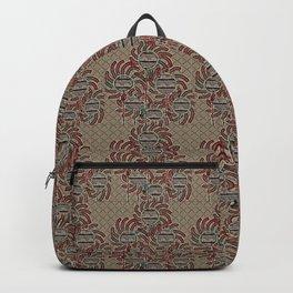Sun Flower 3 Backpack
