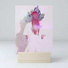 Dusk Mini Art Print
