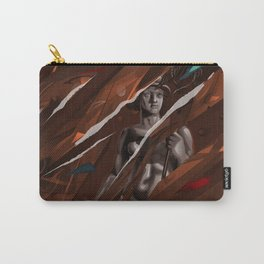 Antiquity Carry-All Pouch