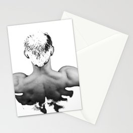 Empty on Top Stationery Cards