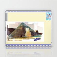bonjour la France Laptop & iPad Skin