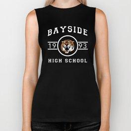 Bayside Tigers Biker Tank