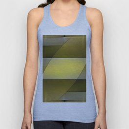 artistic abstract background Unisex Tank Top