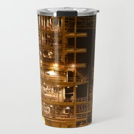 Ocotillo Power Plant Travel Mug