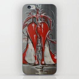 Salsa iPhone Skin