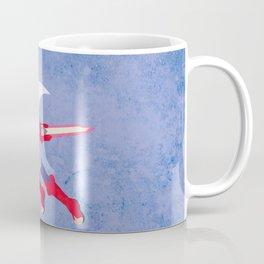 Proto EXE Coffee Mug