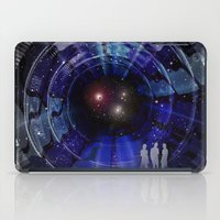 "stargate iPad Cases featuring Stargate to ""Gliese 562"" ! by capricorn"