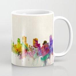 Ottawa Canada Skyline Coffee Mug