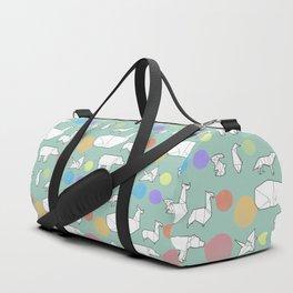 Ori-Gum-i Duffle Bag