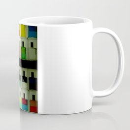 Perfume bottles- Athens Coffee Mug