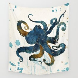 Underwater Dream III Wall Tapestry