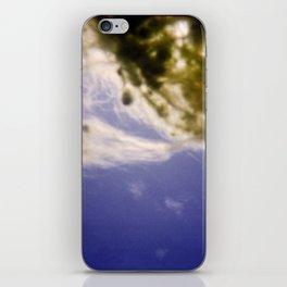 Seaweed iPhone Skin