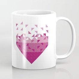 Achy Breaky Heart Coffee Mug