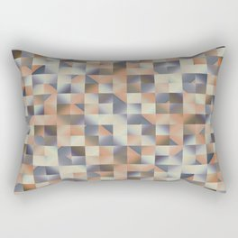 Movember Rectangular Pillow