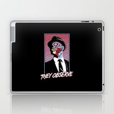 They Observe Laptop & iPad Skin