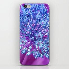 Allium 137 iPhone Skin