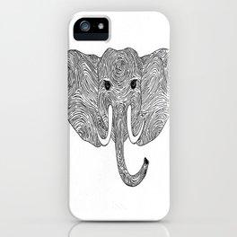 Eleprint iPhone Case