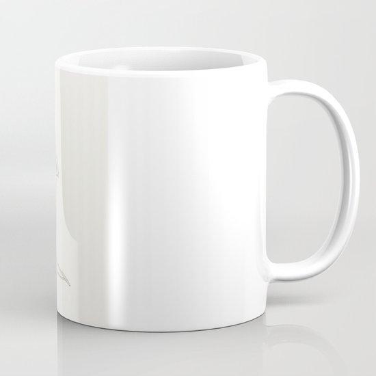 Please Come Back Mug