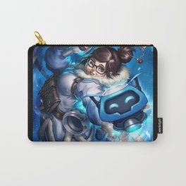 over mei watch Carry-All Pouch