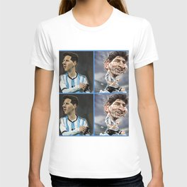 The Messi One T-shirt