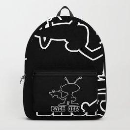 Back Off! Backpack