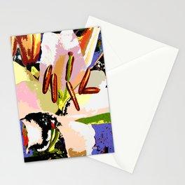 """Lillie"" Stationery Cards"