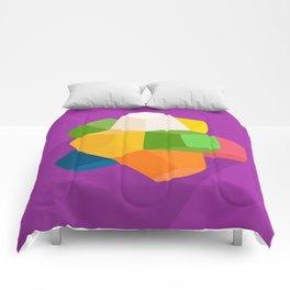 Everlasting Gobstopper Comforters