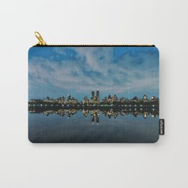 Central Park / 02 Carry-All Pouch