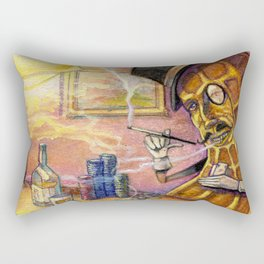 Lord Peanut Rectangular Pillow