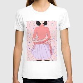 Kat's Kradle T-shirt